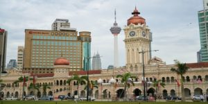 Nonstop flights to Kuala Lumpur, Malaysia from $188 return – Save $80!