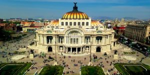 Flights to Mexico City from $1050 return flying American Airlines/Qantas – Save $250!