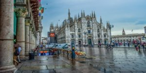 Flights to Milan, Italy from $889 return flying Etihad – Save $310!