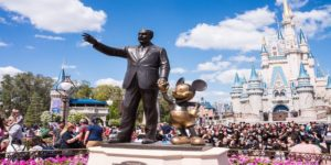 Flights to Orlando, USA from $1005 return flying American Airlines – Save $390!