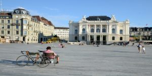 Flights to Zurich, Switzerland from $1042 return flying Qatar Airways – Save $160!