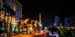 Flights to Las Vegas, USA from $909 return flying Virgin Australia – Save $240!