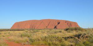 Flights to Uluru from $191 return (SYD/MEL/BNE) – Save $60!