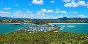 Flights to Coffs Harbour from $90 return (SYD/MEL) – Save $50!