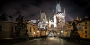 Flights to Prague, Czech Republic from $991 return flying Korean Airlines (SYD/BNE) – Save $300!