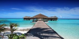 Flights to the Maldives from $615 return flying Singapore Airlines – Save $130!