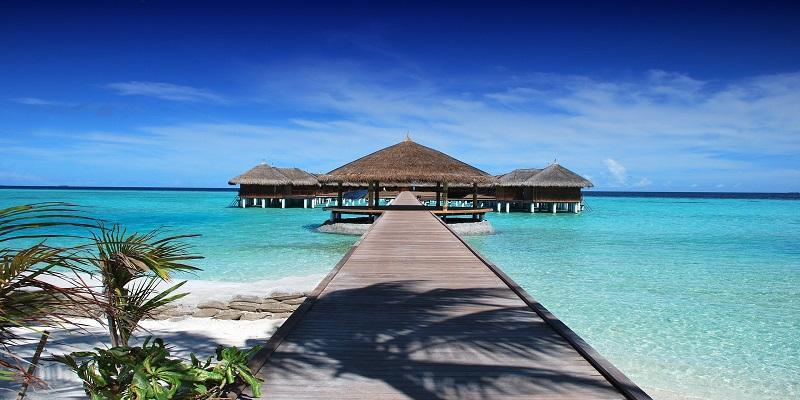 Flights to the Maldives