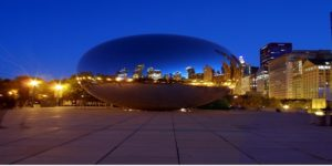 Flights to Chicago, USA from $858 return flying Qantas/American – Save $440!