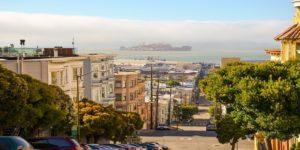 Flights to San Francisco, USA from $665 return flying Qantas/American – Save $430!