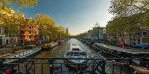 Flights to Amsterdam, Netherlands from $882 return – Save $320!