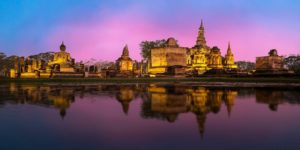 Bangkok from $522 return flying Malaysia Airlines – Save over $80!