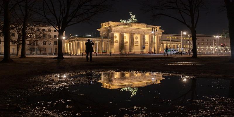 Flights to Berlin
