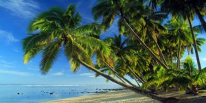 Nonstop flights to Cook Islands from Sydney from $486 return flying Air New Zealand – $60!