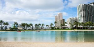 Business Class to Hawaii from $2307 return flying Hawaiian (Syd,Bne) – Save over $1K!