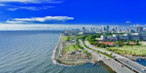 Nonstop flights to Manila, Philippines from $431 return – Save $220 with bags & meals inc!