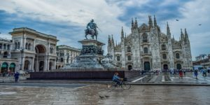 Flights to Milan, Italy from $999 return flying Qatar Airways & Singapore Airlines – Save $200!