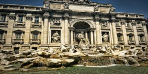 Flights to Rome, Italy from $892 return with bags & meals inc – Save $300!