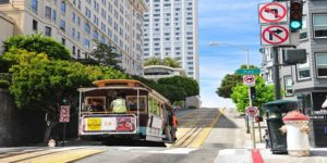 Flights to San Francisco, USA from $766 return flying Qantas/American – Save $330!