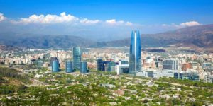 Chile from $962 return flying LATAM/Qantas – Save over $240!