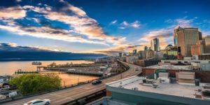 Flights to Seattle, USA from $842 return flying Qantas/United – Save $360!