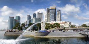 Singapore from $522 return flying Malaysia Airlines – Save over $80!